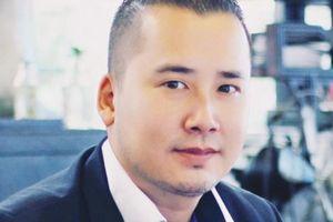 Christian Nguyễn, sáng lập Wee Digital: Ước mơ làm một dự án để đời