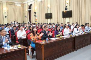 Thành ủy Hà Nội đánh giá 20 năm thực hiện Chỉ thị 30-CT/TƯ của Bộ Chính trị