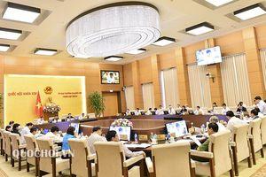 Tiếp tục đổi mới hoạt động chất vấn trong kỳ họp thứ sáu, Quốc hội khóa XIV