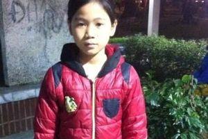Nữ sinh lớp 7 ở Thái Bình bỗng nhiên 'mất tích'