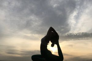 Sài Gòn Tiếp Thị khởi động cuộc thi 'Khoảnh khắc Yoga'