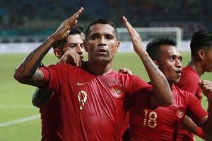 Cầu thủ nhập tịch của Indonesia liên tục ghi bàn trước thềm AFF Cup