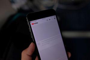 Sáng nay, YouTube sập trên mọi nền tảng
