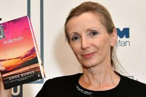 Nữ nhà văn Bắc Ai-len chiến thắng giải Man Booker 2018