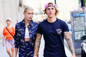 Hailey Baldwin muốn có con với Justin Bieber