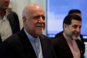 Iran nhắn Mỹ: Không thể 'bắt nạt' để hạ giá dầu