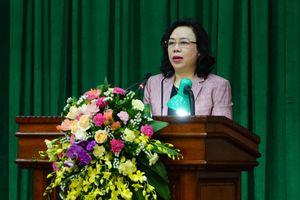 Hà Nội quán triệt quy định về bảo vệ chính trị nội bộ
