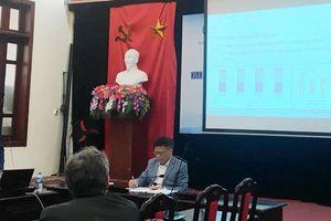 Dự báo GDP có thể đạt 6,88%, CIEM vẫn khuyến nghị chú trọng vào chất lượng