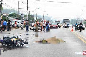 Hưng Yên: 125 vụ tai nạn trong 9 tháng đầu năm