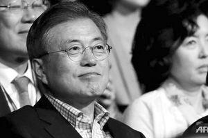 Tổng thống Moon Jae-in thắng kiện 10 triệu won