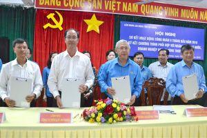 LĐLĐ tỉnh An Giang: 'Tự làm mới' để tăng tốc chăm lo cho đoàn viên, người lao động