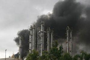 Hưng Yên: 2 công ty bị phạt hàng trăm triệu đồng do xả thải gây ô nhiễm