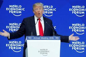 Mỹ giành lại 'vương vị' nền kinh tế cạnh tranh nhất thế giới sau 1 thập kỷ