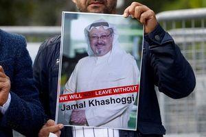 Tiết lộ sốc về vụ nhà báo Saudi Arabia bị sát hại