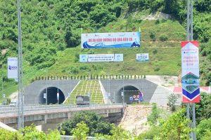 Thu hồi dự án khai thác đất san lấp phục vụ dự án Hầm đường bộ Đèo Cả