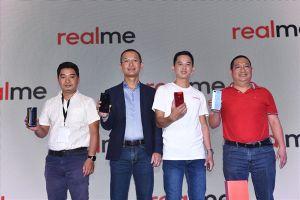 Realme ra mắt 3 sản phẩm Realme 2, Realme 2 Pro và Realme C1