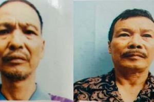 Bắt giữ hai đối tượng lừa đảo tiền của các cựu chiến binh