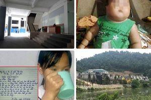 Tin tức Hà Nội 24h: Xẻ núi, lấp hồ xây dựng biệt thự trên đất rừng phòng hộ Sóc Sơn