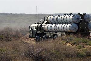 Thêm Israel đến Ukraine học cách vô hiệu S-300