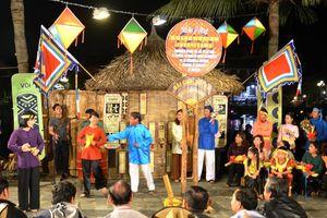 Liên hoan nghệ thuật Tuồng, Bài chòi, Dân ca kịch toàn quốc tại Quảng Ngãi