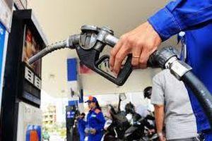 Thứ trưởng Bộ Công Thương nói về vai trò Quỹ bình ổn xăng dầu