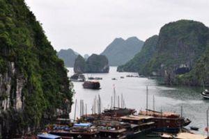 Chưa xem xét dự án 3.000 tỷ đồng đưa điện ra 100 đảo ở vịnh Hạ Long