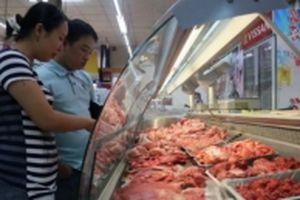 Thông tin về Tiêu chuẩn quốc gia 'thịt mát và các tiêu chuẩn kỹ thuật'
