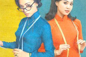 'Cô Ba Sài Gòn' tranh thủ vận động trước khi tranh cử tại Oscar 2019