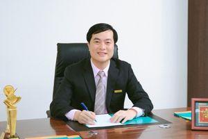 Tổng giám đốc Ngân hàng An Bình từ chức sau 5 tháng ngồi 'ghế nóng'