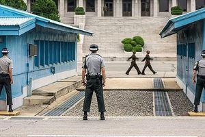 Hai miền Triều Tiên cùng LHQ đàm phán về JSA