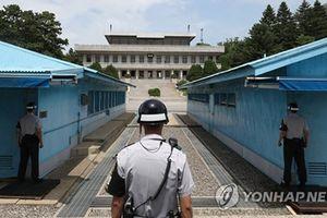 Triều Tiên trao trả một công dân Hàn Quốc