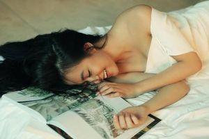 Hoàng Thùy Linh ngày càng đẹp khiến dân mạng 'cạn lời' khen ngợi
