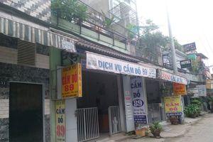 Cầm đồ, đòi nợ thuê bủa vây khắp TP HCM