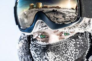 7 sự thật 'nổ não' về cuộc sống khắc nghiệt ở Nam Cực