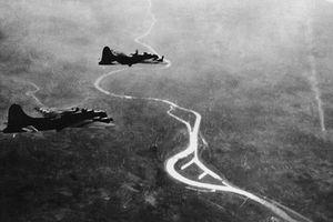 Bất ngờ cách Mỹ tung đòn hủy diệt phát xít Đức năm 1943