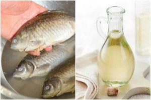 Ông bà xưa có những cách bảo quản cá tươi lâu, hương vị vẫn vẹn nguyên đến tận 3 ngày