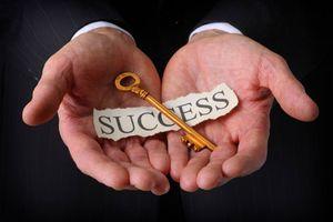 Rèn thói quen cốt trụ để thành công