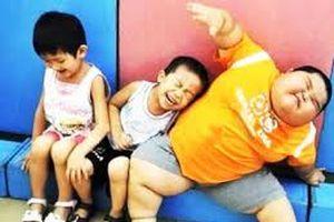 Học sinh TP HCM bị béo phì nhiều gấp đôi Hà Nội
