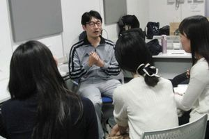 Vì sao người Nhật phải đi học khóc?