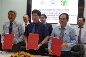 3 bệnh viện lớn ở TP HCM hợp tác chống nạn buôn bán nội tạng