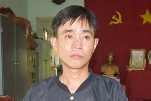 Bắt giữ nghi phạm giết vợ rồi bỏ trốn sang Campuchia