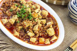 Món ngon mỗi ngày: Đậu non sốt thịt bằm cho bữa tối