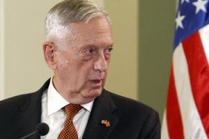 Bộ trưởng Mattis: Nan giải nhưng có tiến triển trong phi hạt nhân hóa Triều Tiên