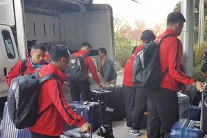 Vừa đến Hàn Quốc, HLV Park Hang-seo đã nói điều bất ngờ về tuyển Việt Nam