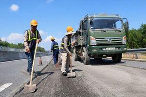 Phát hiện nhiều sai phạm, cao tốc Đà Nẵng - Quảng Ngãi bị thanh tra đột xuất