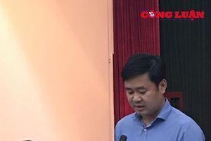 Huyện Sóc Sơn bao che cho sai phạm phá nát rừng phòng hộ của hai gia đình ca sỹ Mỹ Linh, họa sĩ Thành Chương?