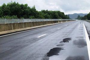 7 cái khó của cao tốc Bắc - Nam