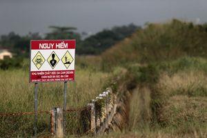 Việt Nam hoan nghênh Mỹ hợp tác tẩy độc môi trường nhiễm dioxin