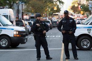 Lần đầu tiên sau 25 năm New York im tiếng súng vào cuối tuần