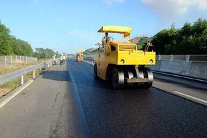 Cao tốc Đà Nẵng - Quảng Ngãi: Chủ đầu tư khẳng định sửa chữa xong đoạn Đà Nẵng - Tam Kỳ